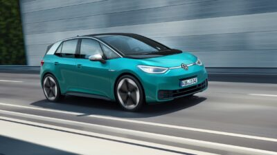 Volkswagen Id3, prezzo e scheda tecnica (1)