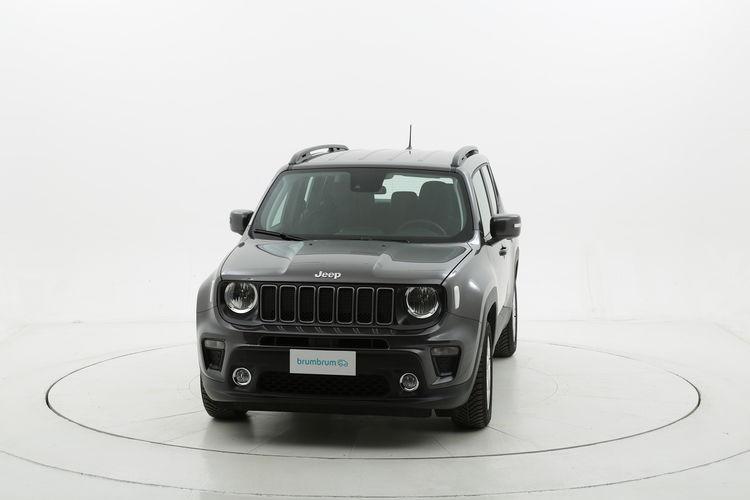 Jeep Renegade a noleggio