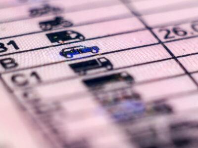 Dove vale la patente italiana