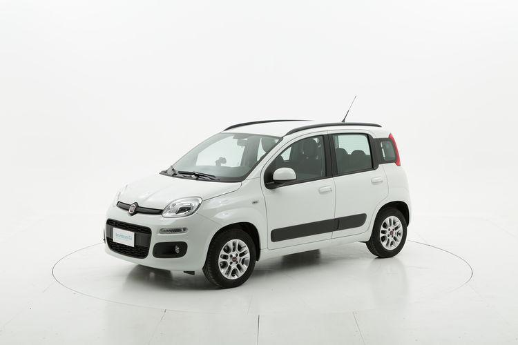 Fiat Panda noleggio a lungo termine