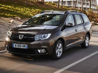 Nuova Dacia Logan 2021, prezzo e scheda tecnica