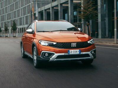 Nuova Fiat Tipo 2021 prezzo e caratteristiche