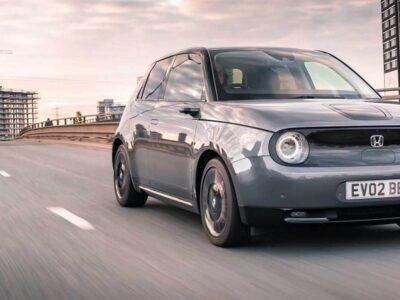 Honda E prezzo e caratteristiche