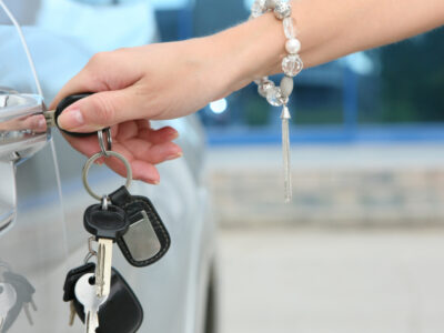Noleggio auto sotto i 150 euro