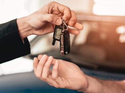 Migliori auto a noleggio sotto 300 euro