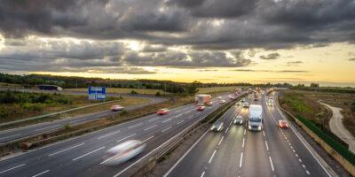 Limite in autostrada neopatentati