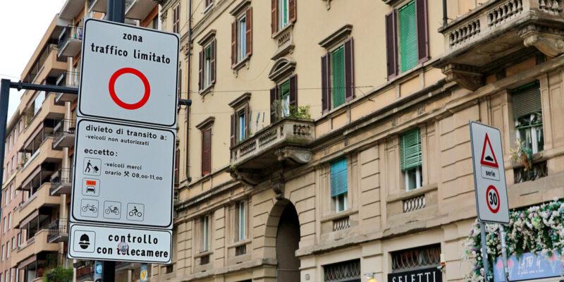 ZTL Milano