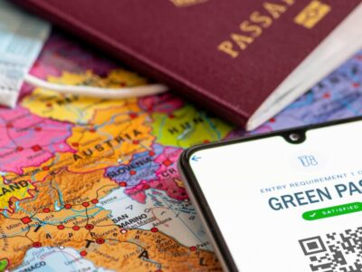 Green pass trasporti