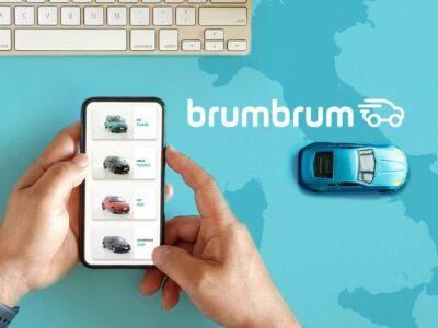 brumbrum Auto più vendute online primo semestre 2021 Sud Italia e Isole