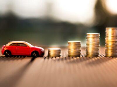 Tassa sulle auto aziendali 2021