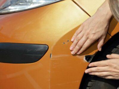 Tamponamento auto parcheggiata cosa dice legge