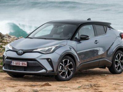 Toyota-C-HR-2020