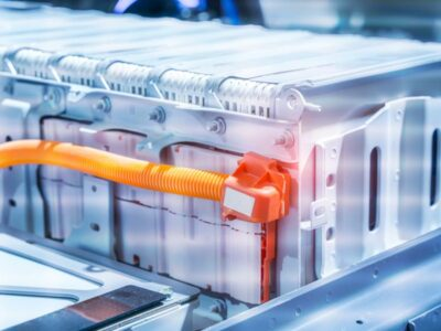 Batterie auto elettriche cresce produzione si consumano più materie prime