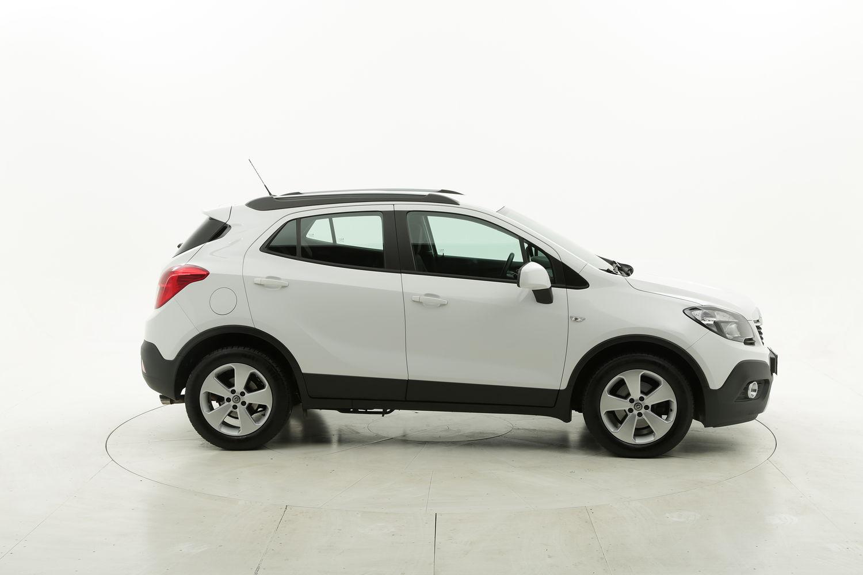 Opel Mokka usata del 2015 con 37.835 km