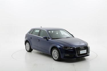Audi A3 usata del 2014 con 113.309 km