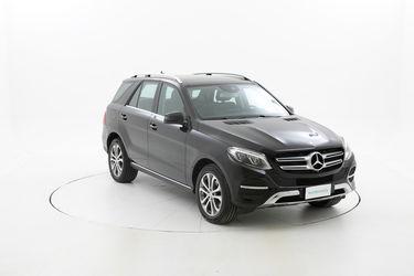 Mercedes Classe M - GLE usata del 2016 con 45.476 km