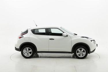 Nissan Juke usata del 2017 con 32.887 km