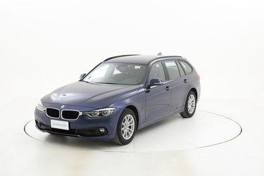 BMW Serie 3 usata del 2018 con 5.270 km