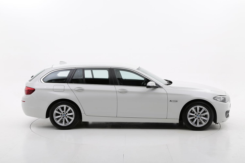 BMW Serie 5 usata del 2016 con 48.755 km
