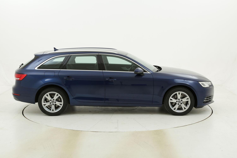 Audi A4 Avant Business usata del 2017 con 75.620 km