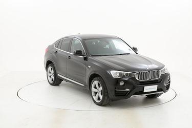 BMW X4 usata del 2017 con 74.187 km