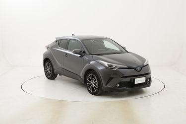 Toyota C-HR Lounge usata del 2018 con 15.875 km