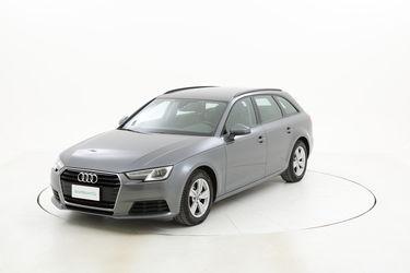 Audi A4 usata del 2016 con 85.580 km