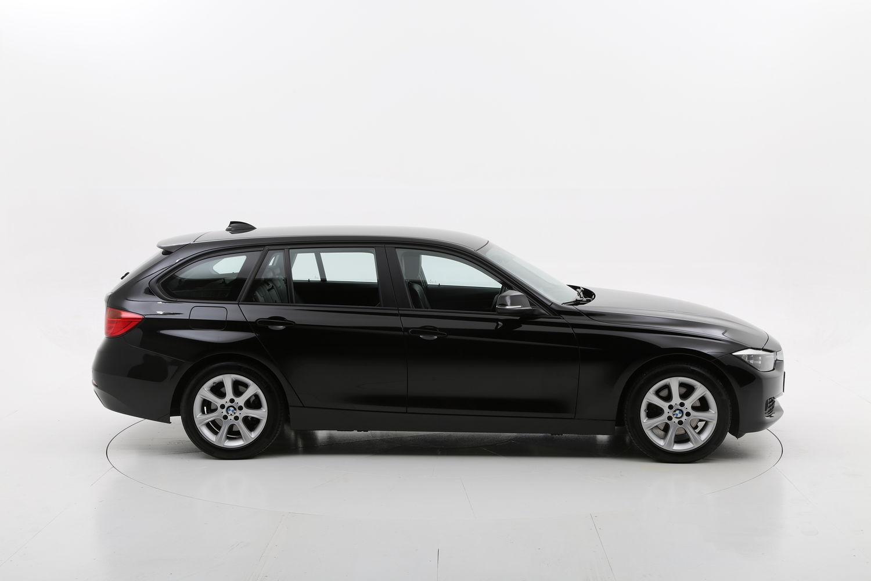 BMW Serie 3 usata del 2015 con 123.959 km