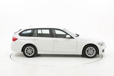 BMW Serie 3 usata del 2016 con 87.496 km