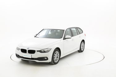 BMW Serie 3 usata del 2016 con 87.517 km