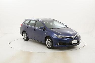 Toyota Auris TS Hybrid Active usata del 2017 con 104.361 km
