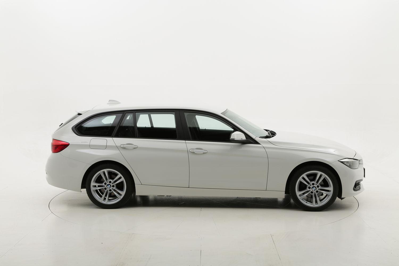 BMW Serie 3 usata del 2015 con 108.316 km