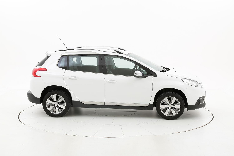 Peugeot 2008 usata del 2016 con 38.711 km