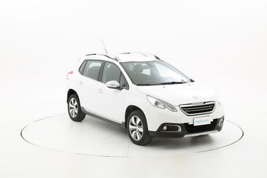 Peugeot 2008 usata del 2016 con 38.706 km