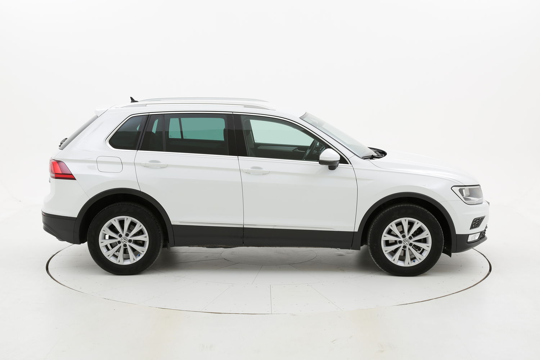 Volkswagen Tiguan usata del 2016 con 26.772 km