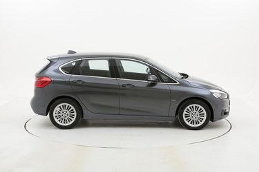 BMW Serie 2 usata del 2016 con 54.447 km