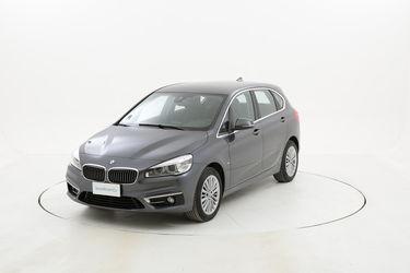 BMW Serie 2 Active Tourer usata del 2016 con 99.213 km