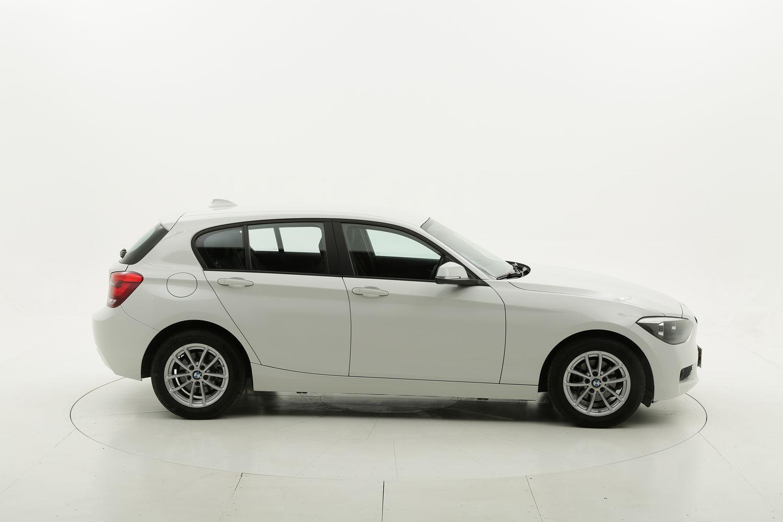 BMW Serie 1 usata del 2014 con 108.641 km