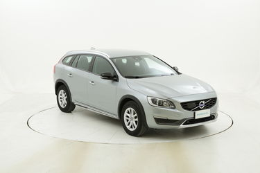 Volvo V60 Cross Country Cross Country D4 Geartronic Business usata del 2016 con 82.880 km