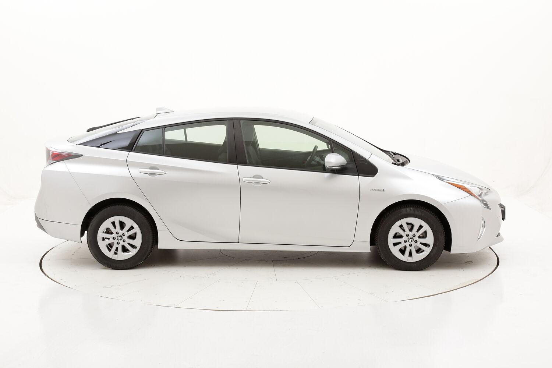 Toyota Prius Hybrid Active usata del 2017 con 55.951 km