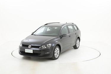 Volkswagen Golf Variant usata del 2016 con 109.795 km