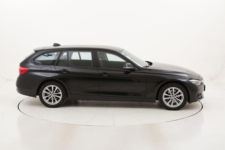 BMW Serie 3 320d xDrive Touring Business Advantage aut. usata del 2017 con 30.661 km