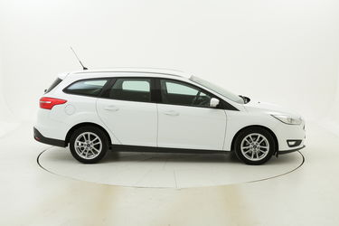 Ford Focus SW Business usata del 2015 con 64.509 km