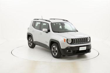 Jeep Renegade usata del 2018 con 48.546 km