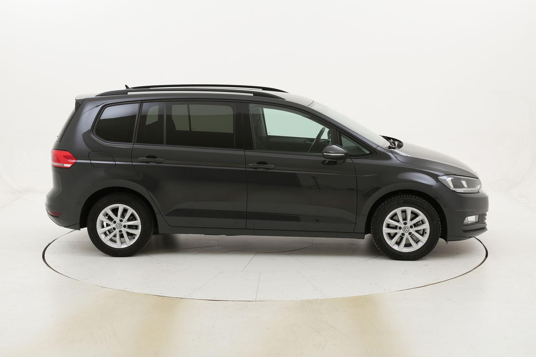 Volkswagen Touran Business usata del 2016 con 84.116 km