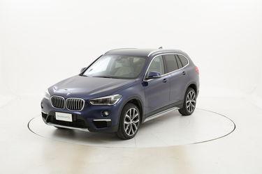 BMW X1 usata del 2018 con 11.213 km