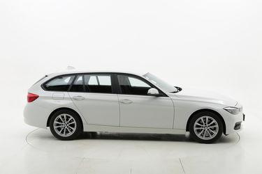 BMW Serie 3 usata del 2016 con 117.829 km