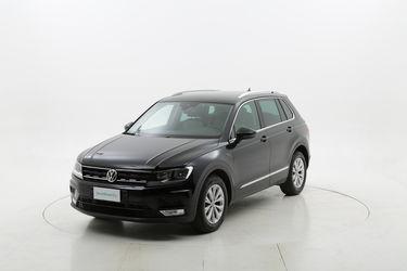 Volkswagen Tiguan usata del 2016 con 59.138 km