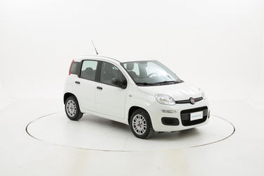 Fiat Panda usata del 2016 con 18.745 km