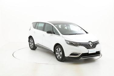 Renault Espace usata del 2017 con 47.596 km